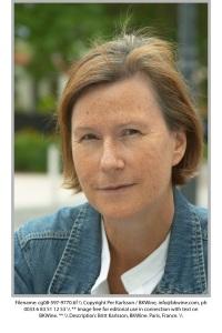 Britt Karlsson, BKWine