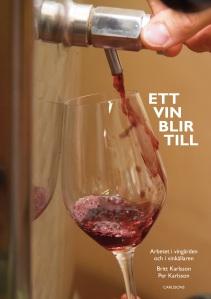 Ett vin blir till-omslag